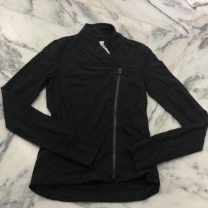Lululemon zip up sweatshirt